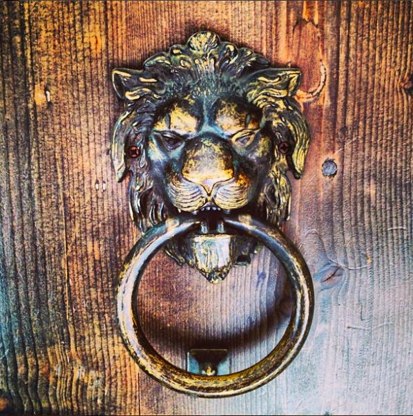 Doorknob 4