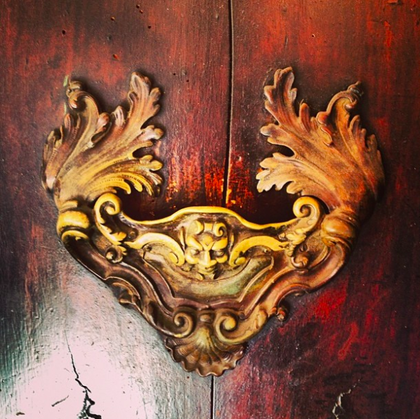 Doorknob 5