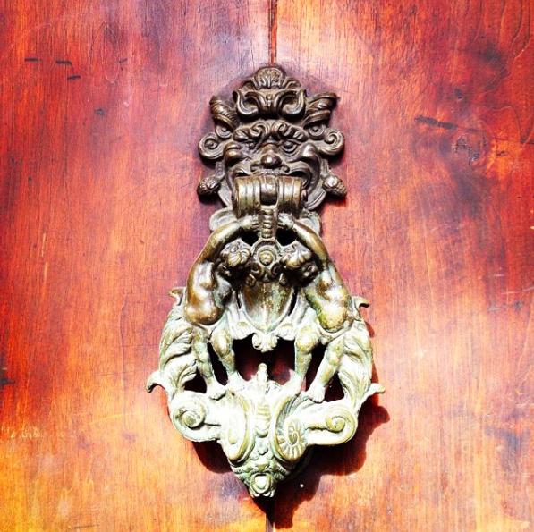 Doorknob 8