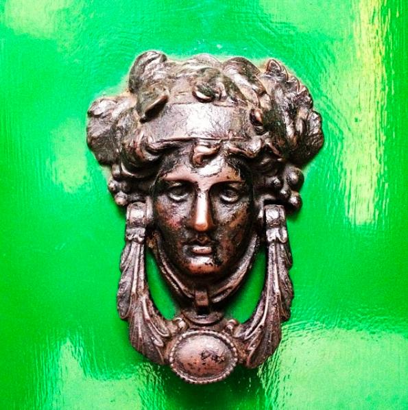 Doorknob 9